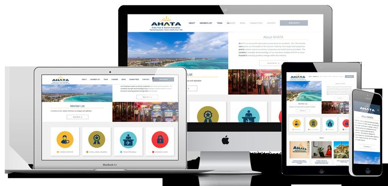 Aruba Hotel and Tourism Association